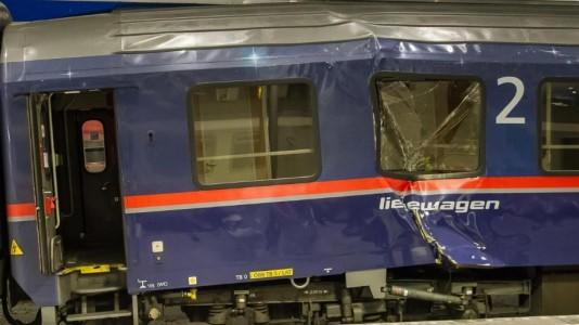 Десятки пострадавших в железнодорожной аварии на вокзале Зальцбурга: опубликованы фото (3)