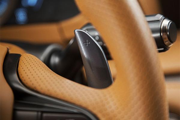 Компанія Lexus представила серійний спорткар LC500 (11 фото) (9)