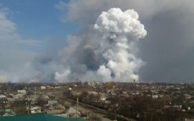 Взрывы в Балаклее: спасатели сообщили трагическую новость