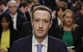 Цукерберг в Европарламенте рассказал про дезинформацию, Россию и утечку данных