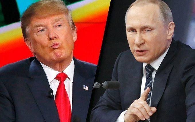 Стало відомо, де можуть пройти переговори Трампа і Путіна