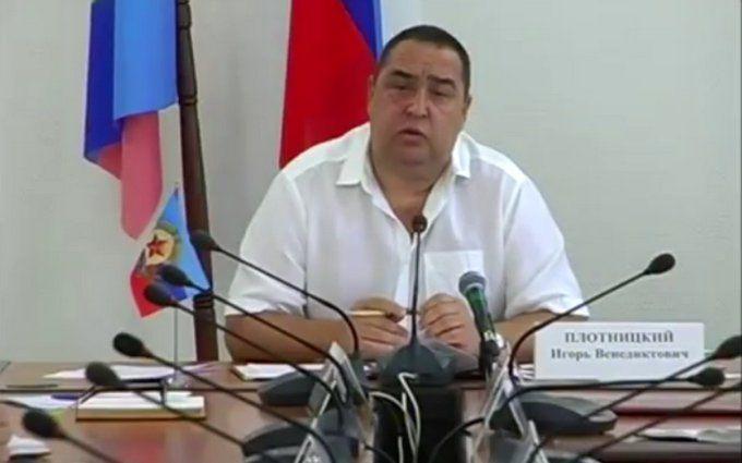 Почините дорогу без денег: соцсети насмешило видео с «министрами ЛНР»