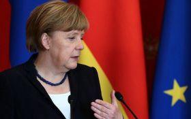 Як врятувати Україну: Меркель назвала три найголовніші реформи