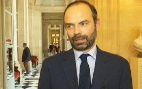Макрон призначив прем'єр-міністра Франції