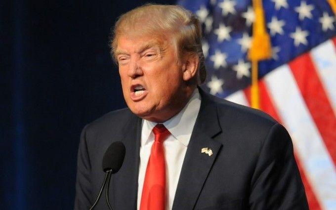 Трамп розгнівався на своїх помічників через вислання російських дипломатів