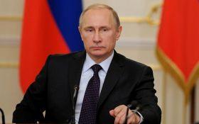 Путін пригрозив НАТО за включення України і Грузії в Альянс