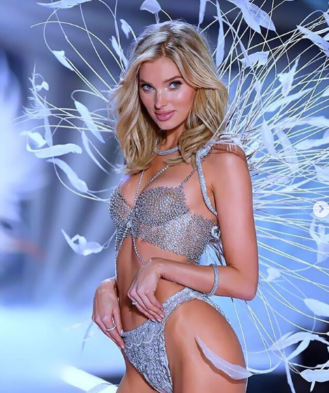 Это нужно увидеть: Victoria's Secret представили белье за миллион долларов (3)