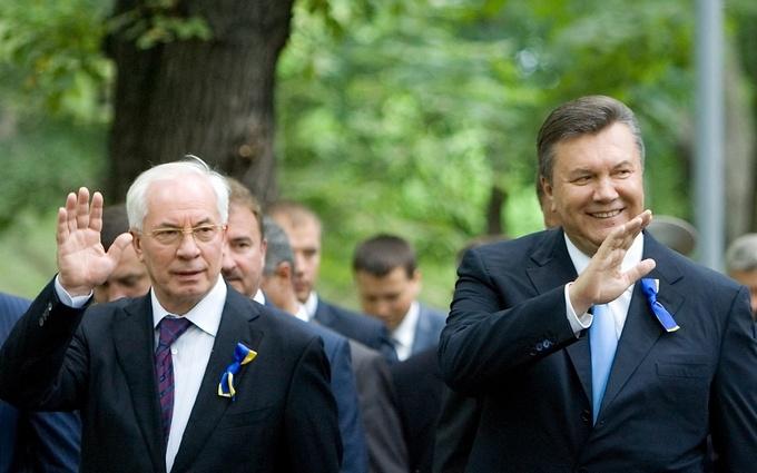 Азаров одобрил Россию за Донбасс и рассказал, как могли уничтожить Януковича