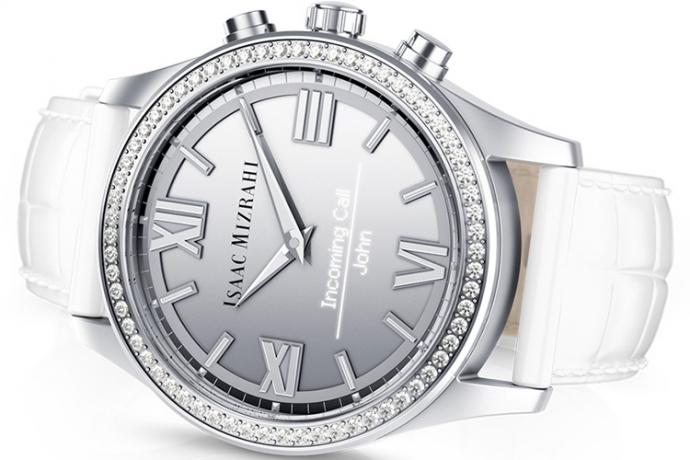Компания HP представила женские смарт-часы с кристаллами Swarovski (5 фото) (3)