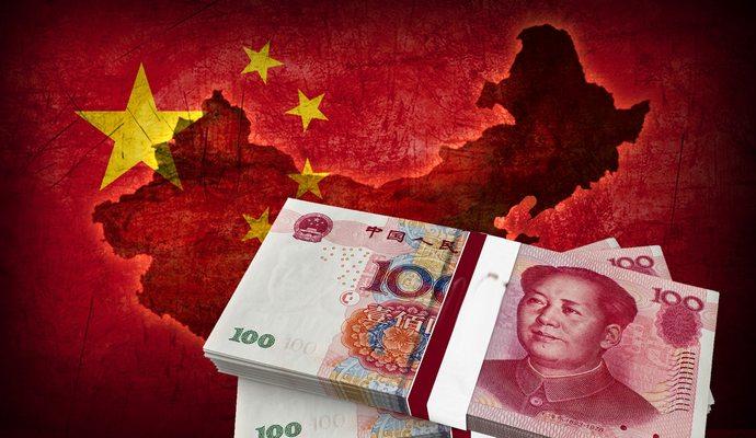 В 2016 дефицит бюджета Китая составит $336 млрд - аналитики