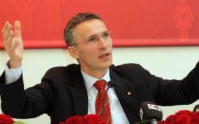 Нам не нужно разрешение РФ относительно Украины: в НАТО сделали важное заявление
