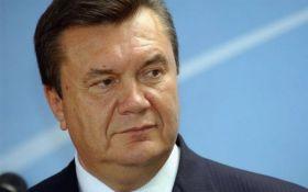 Янукович в течение года после бегства из страны получал 15 тыс. грн пенсии - СМИ