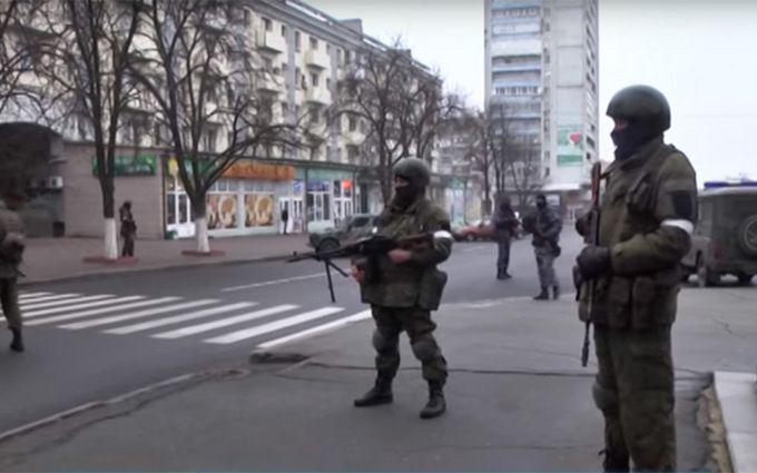 Ситуація в окупованому Луганську: з'явилося відео з місця і коментар Плотницького