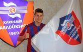 """Футболист """"Днепра"""" перешел в турецкий клуб: опубликовано видео"""