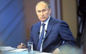 Их там не было - у Путина цинично отвергли новые громкие обвинения