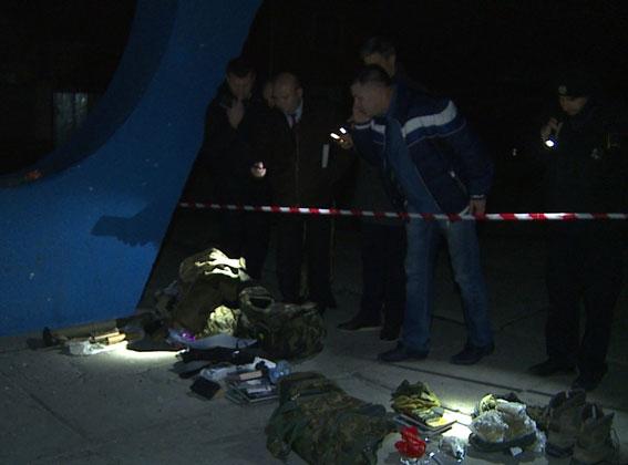 В Виннице в результате взрыва погиб военнослужащий, еще три человека ранены: опубликованы фото (2)