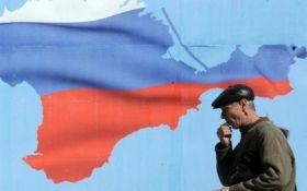 Оккупация Крыма: известный сепаратист сделал громкое признание