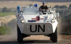 Миротворці ООН на Донбасі: в Москві висунули свої умови