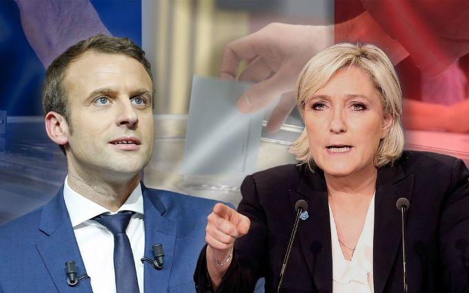 Західний устрій зарано ховати, вибори у Франції це доводять - Atlantic Council