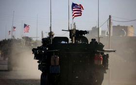 Війська США залишаться на півночі Сирії: у Трампа поставили жорсткий ультиматум Туреччині