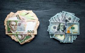Кабмін спрогнозував курс долара на 2019 рік