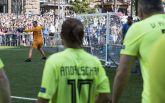 Турнір зірок світового футболу на Хрещатику: з'явилося відео яскравої гри перед фіналом ЛЧ-2018