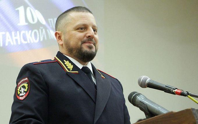 РФ расследует причастность руководителя МВД ЛНР кубийству