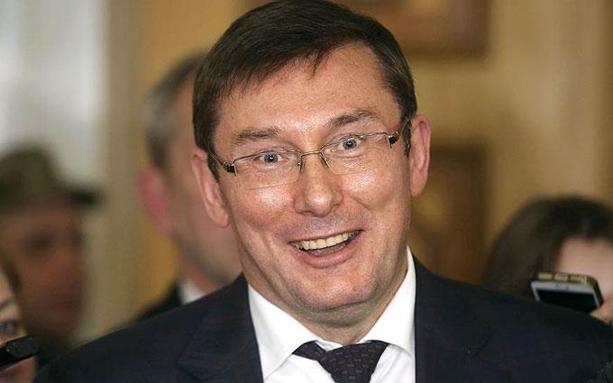 Сперечайся ще: Луценко потролив блогера через затримання Єфремова