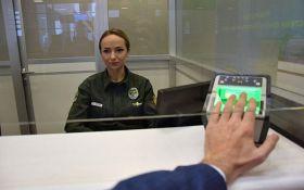 В Україні вводять біометричний контроль для росіян: названа дата