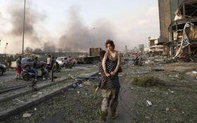 Мої очі та серце плачуть - світ приголомшило несамовите відео з Бейрута
