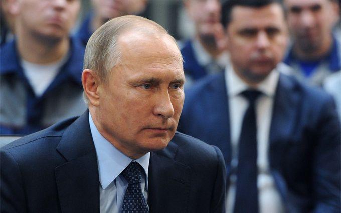 Соцмережі висміяли неймовірно зростаючий рейтинг Путіна