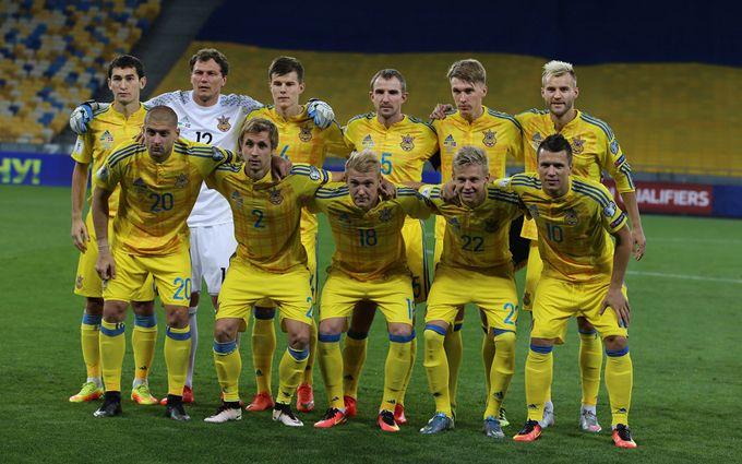 Туреччина - Україна: прогноз букмекерів на матч