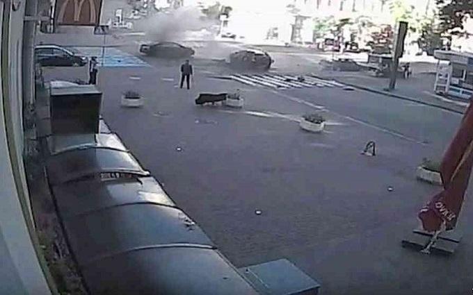 Експерт з Польщі видав версію щодо вбивці Шеремета: опубліковано фото