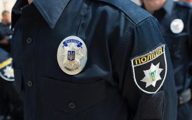 Полиция Днепра со стрельбой ловила угонщика авто: появилось видео