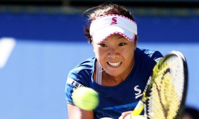 Ташкент (WTA). Чепелова и Нара вышли во второй раунд