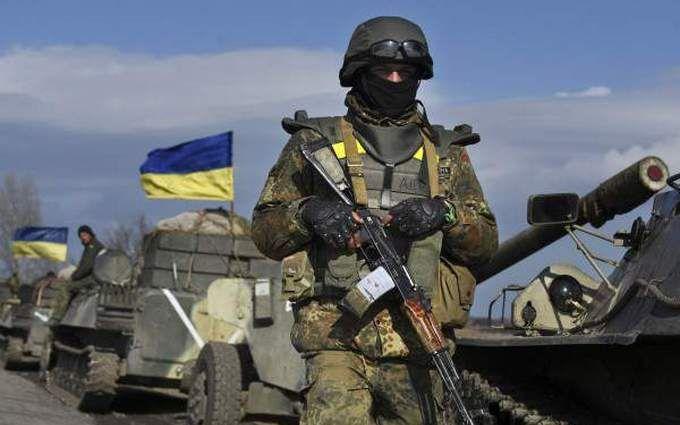 Успішний бій українців на Донбасі: з'явилися нові подробиці