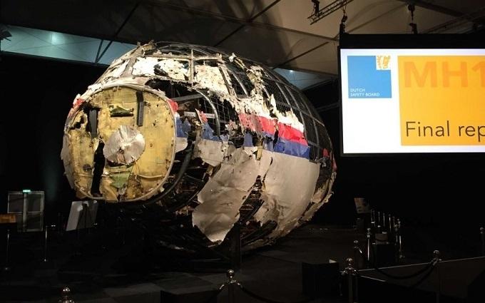 Країни, котрі розслідують загибель Boeing на Донбасі, зробили спільну заяву