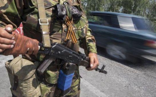 Боевые действия на Донбассе: стали известны потери боевиков