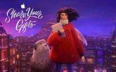 Поделись своими подарками: Apple сняла яркий новогодний мультфильм в стиле Pixar