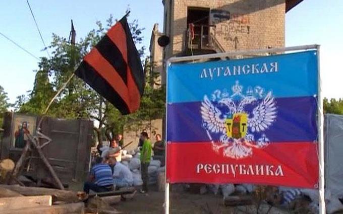 У бойовиків ЛНР грабіж зірвався через недосвідченість: курйозна розповідь жителя Луганська
