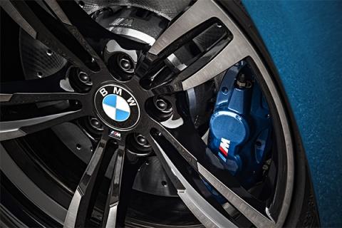 BMW представила «заряджену» версії купе 2-Series - M 2 (10 фото) (5)