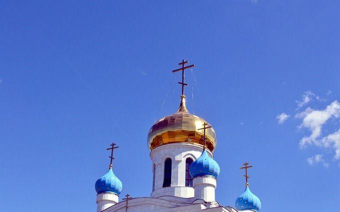Вражаюча цифра: скільки парафій Московського патріархату перейшли до ПЦУ