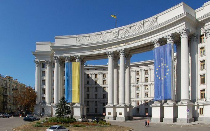 Київ рішуче відповів Ізраїлю на безпідставні закиди
