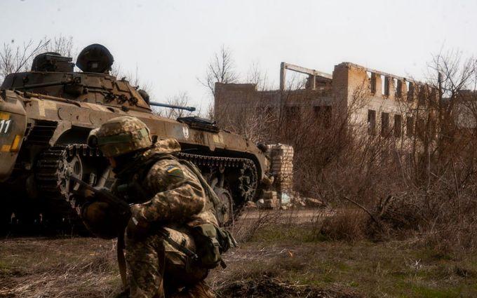 Снайпер боевиков убил украинского бойца на Донбассе - шокирующие подробности