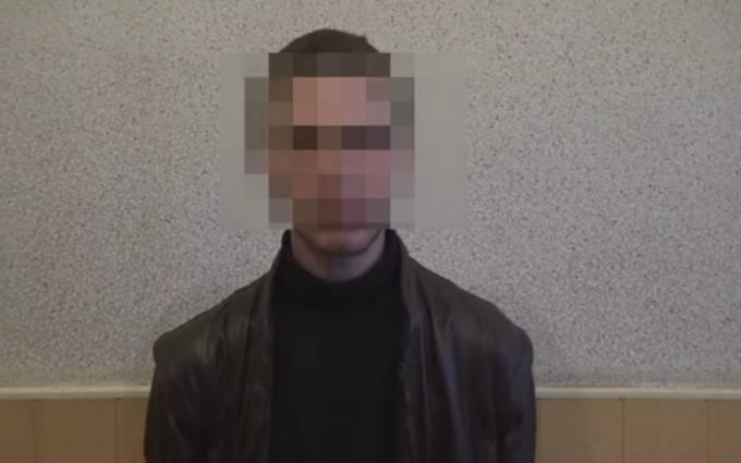 Моя задача была – проводить огневую разведку: СБУ выложила видео с признаниями боевика