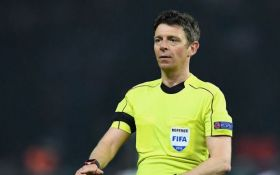 Матч за Суперкубок УЕФА обслужит Джанлука Рокки