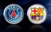 Где смотреть онлайн матч ПСЖ - Барселона: расписание ТВ трансляций