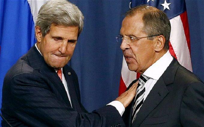 США зробили Росії серйозне попередження