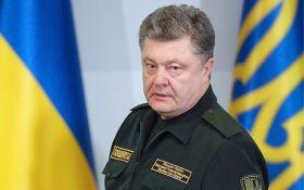 Война на Донбассе: Порошенко пошел на серьезный шаг