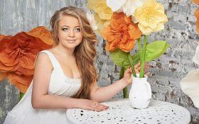 Украинская участница детского Евровидения впервые показала новорожденного малыша
